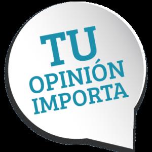 Todo diagnóstico: tu opinión es importante