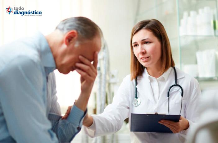 Falso positivo y falso negativo: diagnóstico