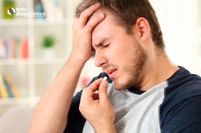 Importancia del diagnóstico: diagnóstico y tratamiento de la migraña
