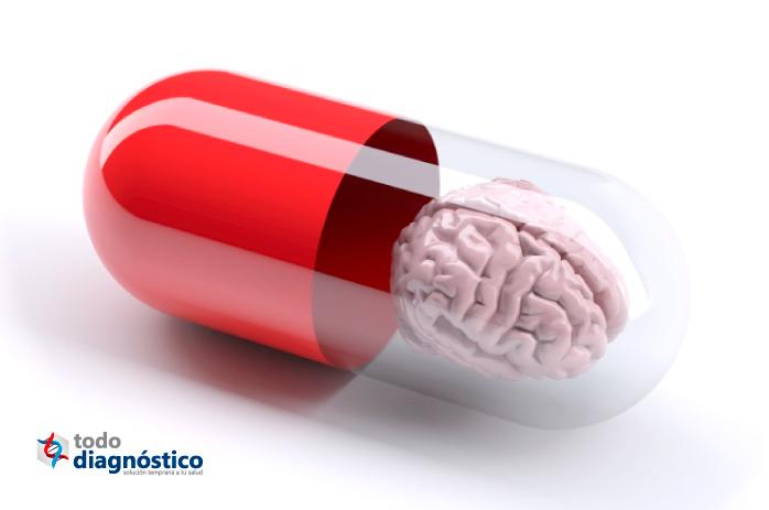 Medicamentos de alto riesgo: psicotrópicos y daño al sistema nervioso central