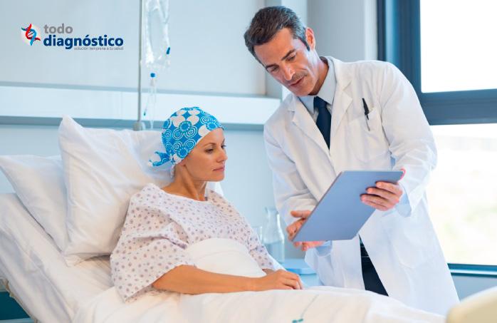 Medicamento de alto riesgo: quimioterapia citotóxica