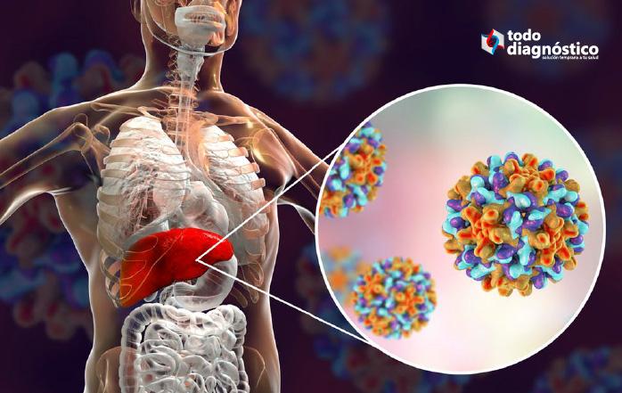 Infecciones nosocomiales: hepatitis B