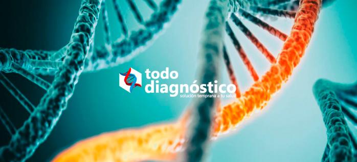 Diagnóstico molecular de enfermedades infecciosas