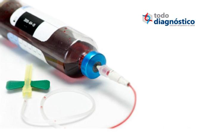 Protocolo para la recolección de sangre para hemocultivos