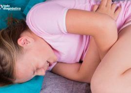Enfermedad diarreica en el paciente pediátrico: etiología de la infección