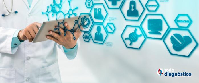 Detección temprana de brotes epidémicos gracias al internet y las bases de datos
