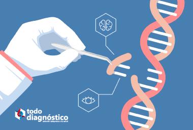 Qué es la edición del genoma o edición genómica