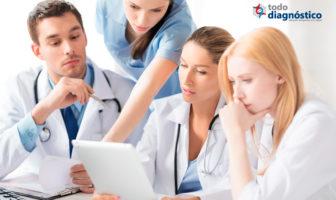 Cómo elegir los análisis o pruebas correctas para el diagnóstico