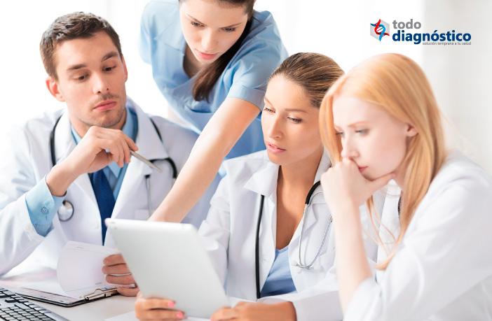 Telemedicina: especialistas brindan atención a distancia