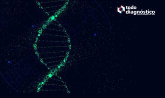 Resumen de la historia de la biología molecular: estructura del ADN