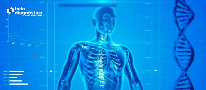 Innovación en tecnología: diagnóstico molecular de enfermedades infecciosas, enfermedades genéticas