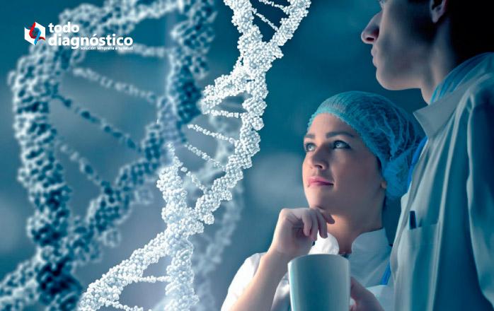 investigación del desarrollo del microbioma humano