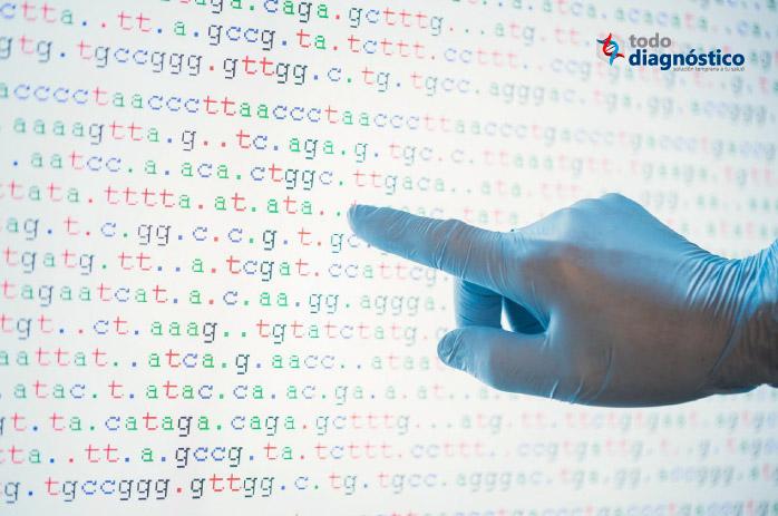 Investigación sobre medicina genómica: ensayos clínicos