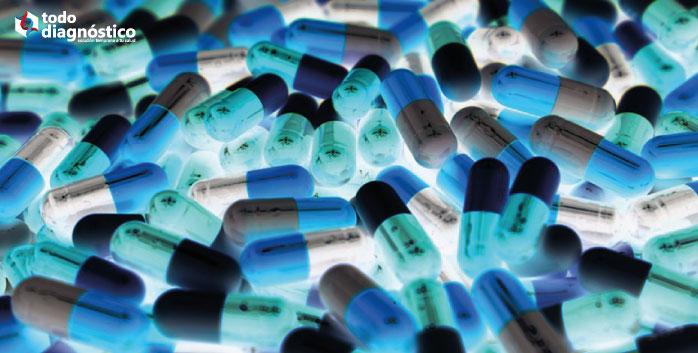 Resistencia a los antibióticos, un problema de salud pública