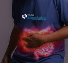 La malnutrición por enfermedades gastrointestinales