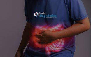 Malnutrición por enfermedades gastrointestinales